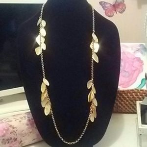 """RLM SOHO 36"""" NECKLACE WITH EARRINGS"""